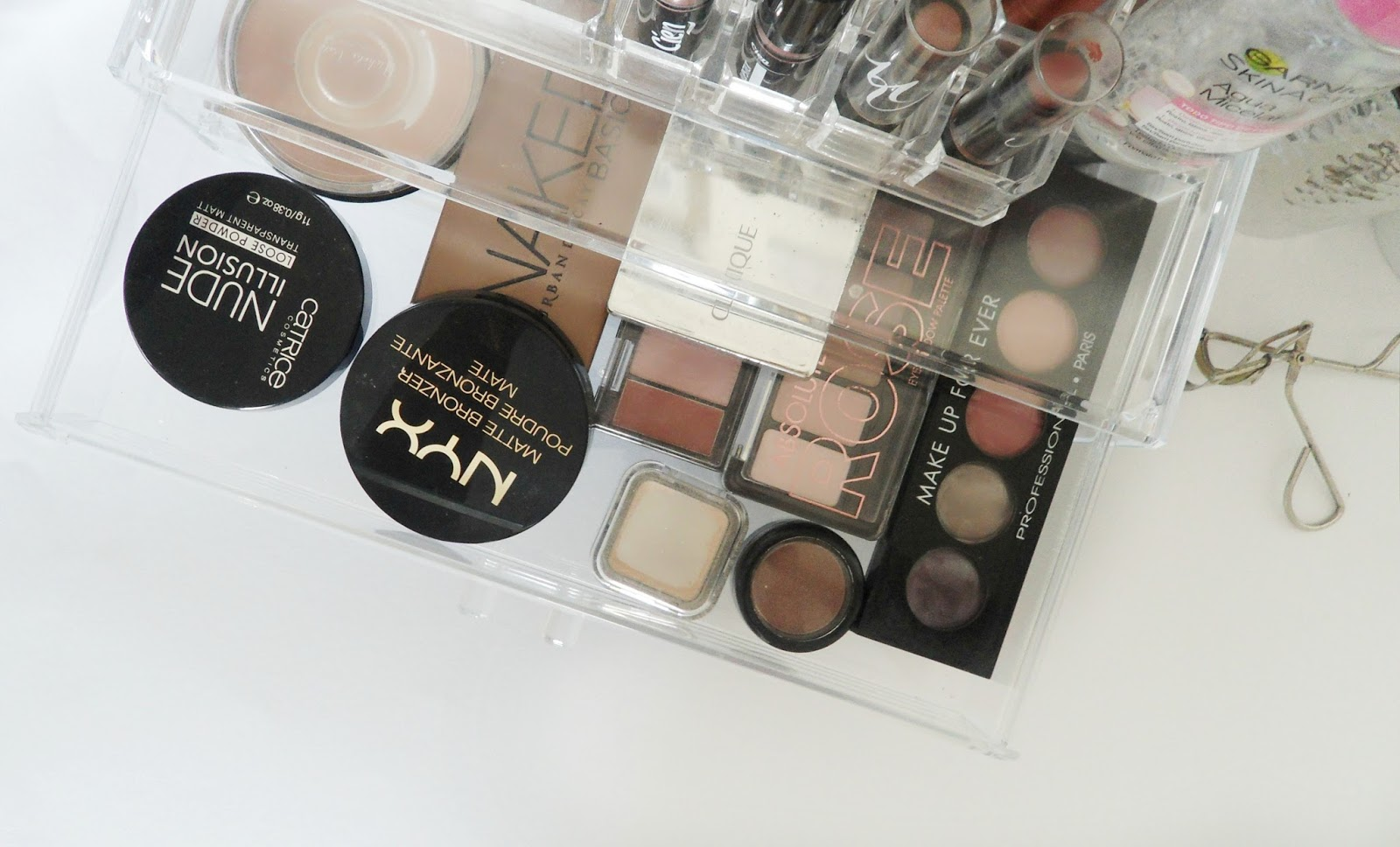 Makeup-organisation