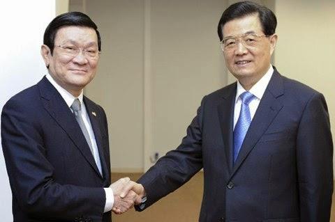 Chủ tịch nước Trương Tấn Sang: 'Điểm sụp đổ của Đảng Cộng sản Việt Nam' (phần 3)