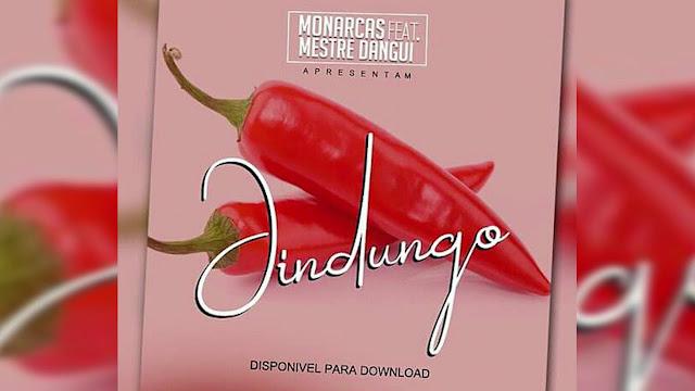 Mestre Dangui feat Monarcas - Jindungo (Afro House)