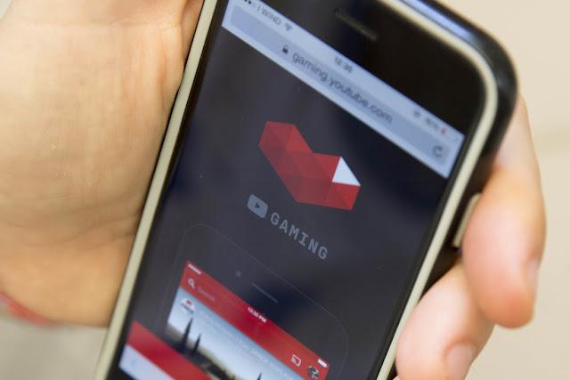 أخيرًا ، يقوم اليوتيوب بإيقاف تشغيل تطبيق الألعاب في أسبوعين