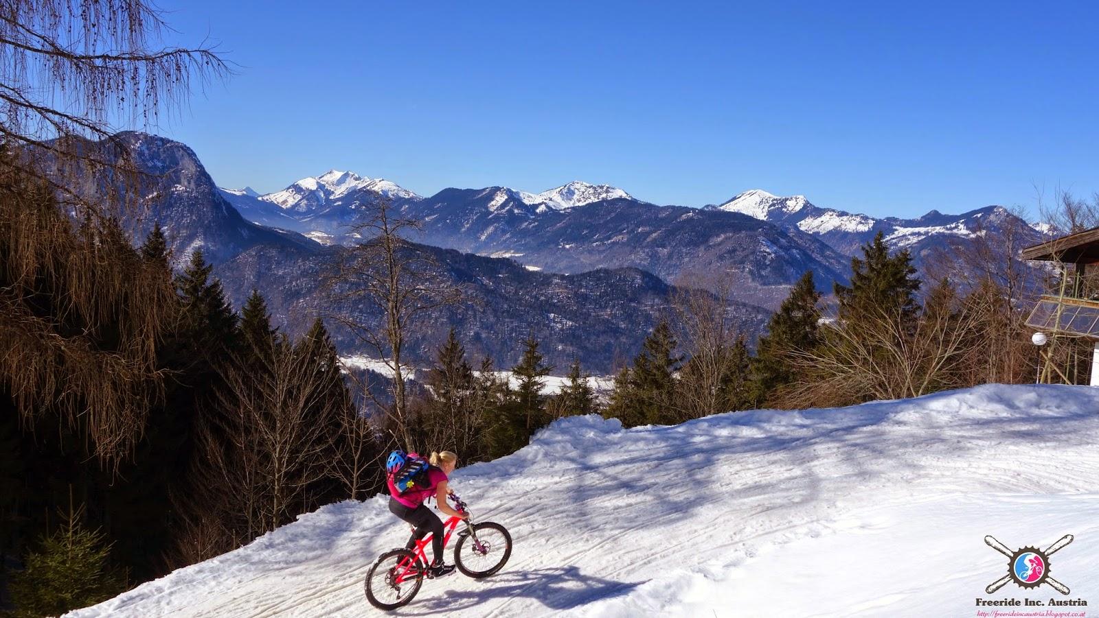 Beste Mountainbike Blogs