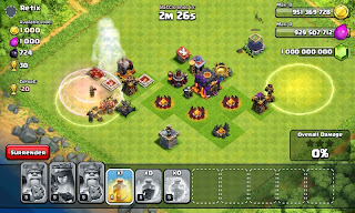 Cheat COC Clash of Clans Hack