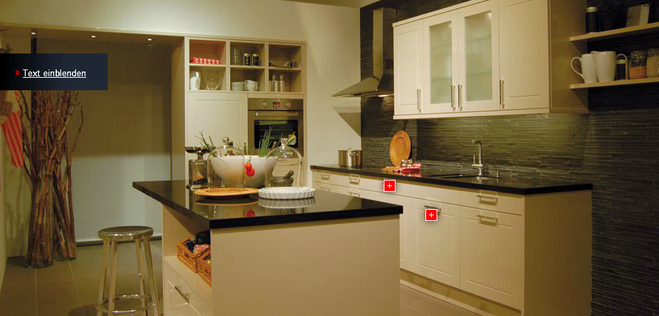 sabrina 39 s bastian 39 s prima haus besuch bei k chen aktuell. Black Bedroom Furniture Sets. Home Design Ideas