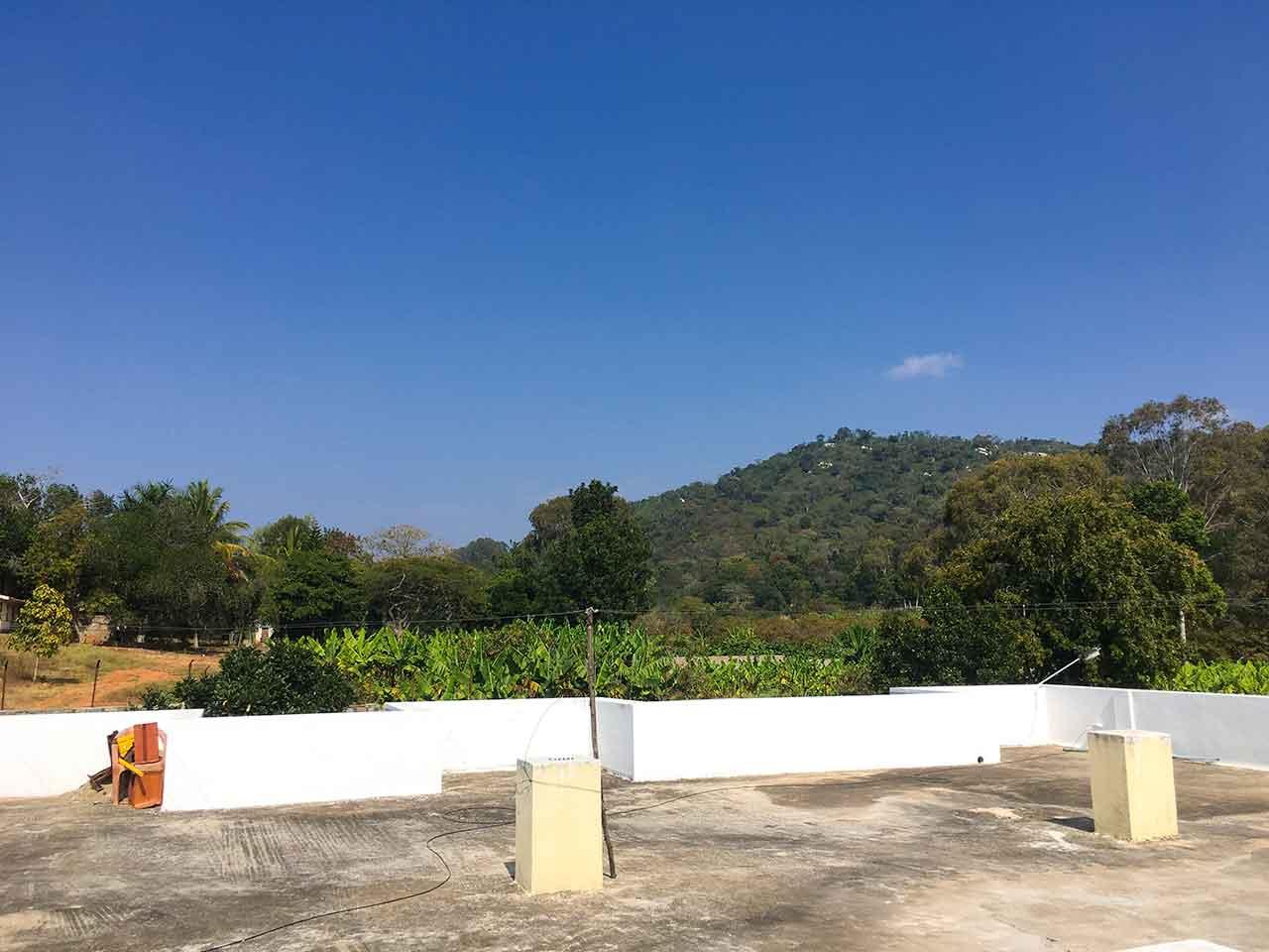 yelagiri hills farm stays