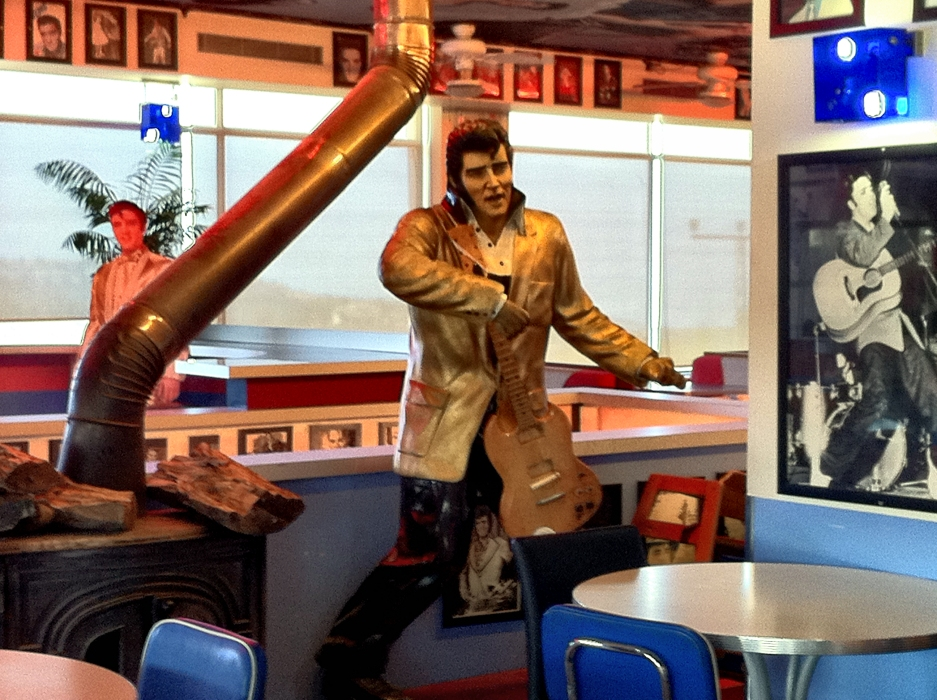 Our Israel Story Elvis Remains King In Israel