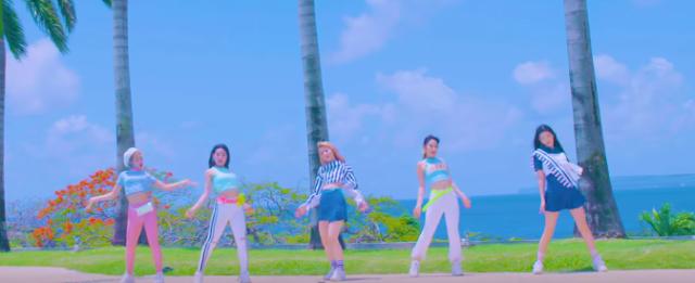 [MV] Girlkind (걸카인드) trae el verano con S.O.R.R.Y