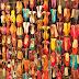 L'artisanat marocain : Maroquinerie, tapis, céramique, bijoux ...
