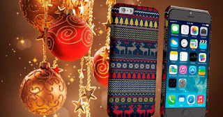 iPhone_6s_Navidad-640x336 The best Christmas-themed iPhone cases Technology