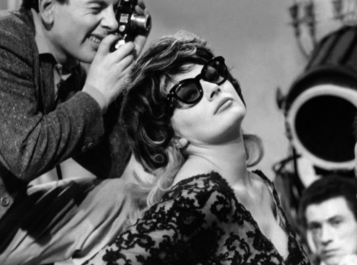 Bopenminded Dolce Vita Lifestyle La Dolce Vita: Badinicreateam: LA DOLCE VITA / FEDERICO FELLINI / 1960