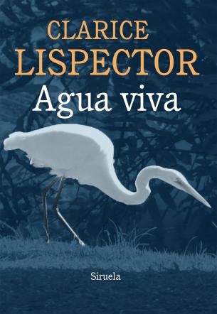 Devoradora De Libros Agua Viva Clarice Lispector