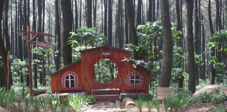 Tempat Wisata di Bogor Ala Eropa