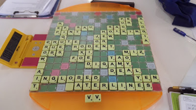 Capgemini International Scrabble Tournament 2018 - 46