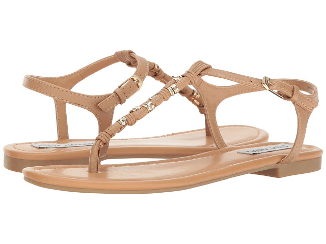 Amazon: Steve Madden Kallen Sandals only $21 (reg $60)!
