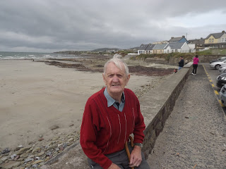 Val Kelliher in Ballyheigue, County Kerry