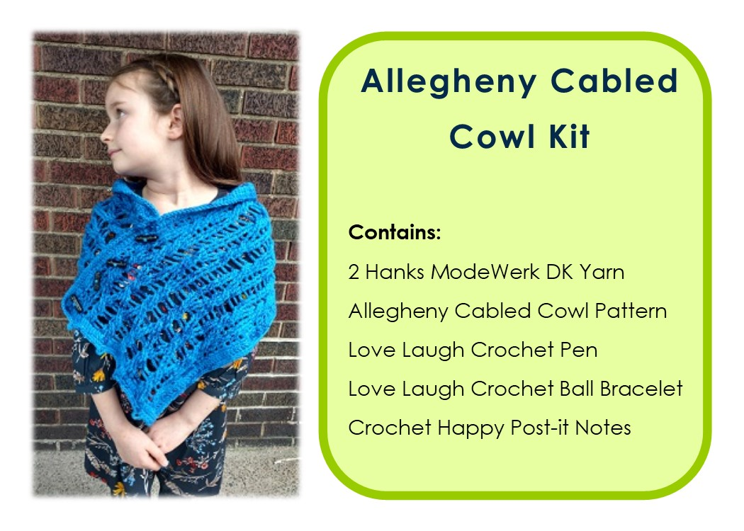 Crochet By Faye