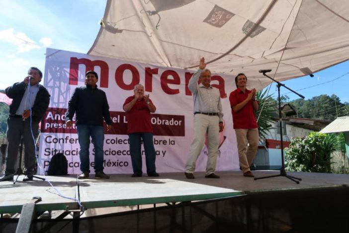 En 2017 y 2018, en juego el destino de la izquierda mexicana