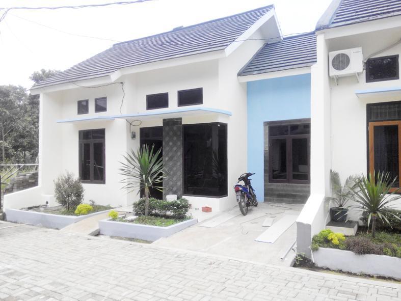 Pabuaran Diamond Residence Pondok Gede Bekasi