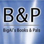 I've been featured on BigAl's Books & Pals