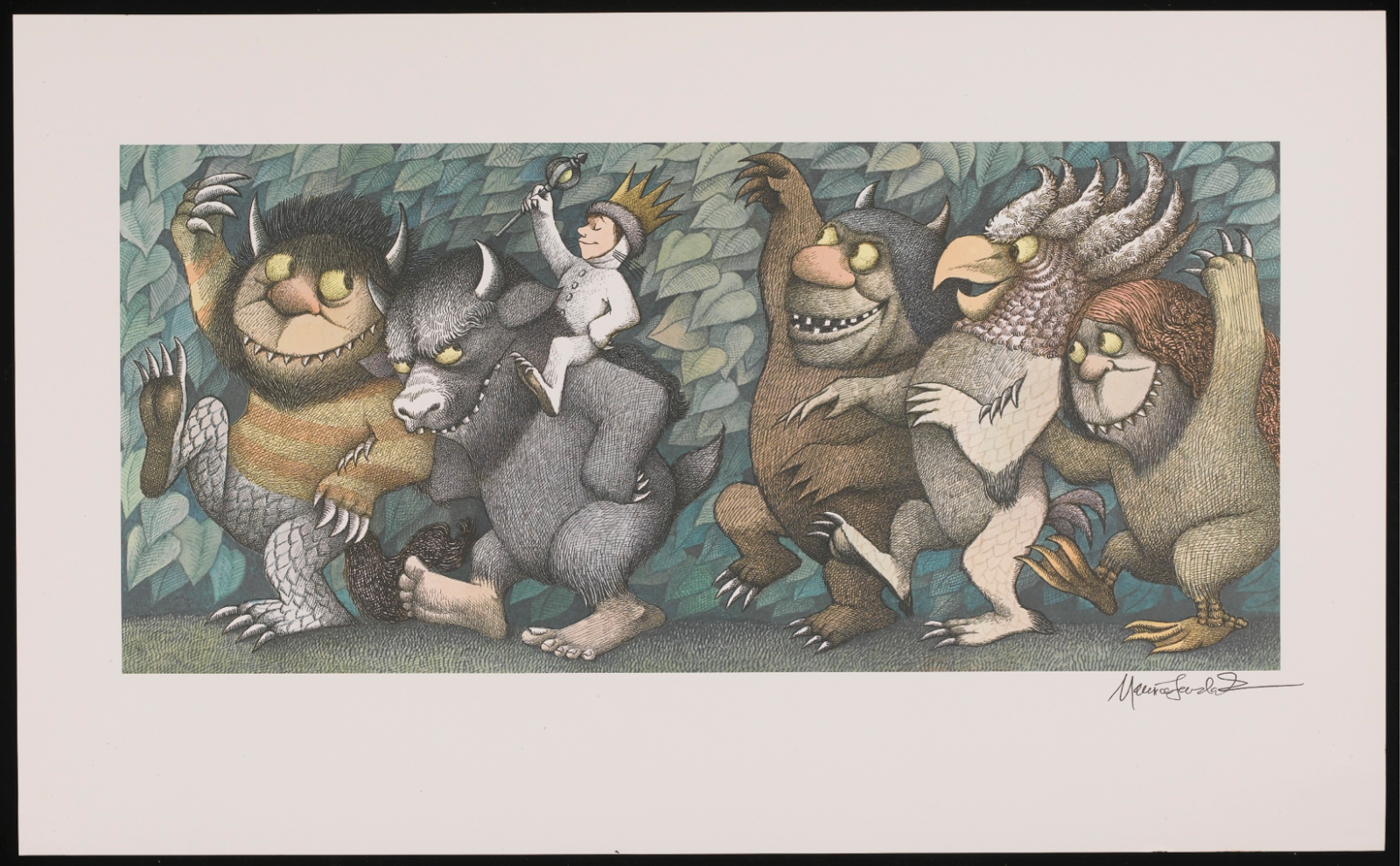 the life and works of maurice sendak The death in may of maurice sendak just a month shy of his 84th birthday was greeted throughout the publishing, art and reading world with deep sadness.
