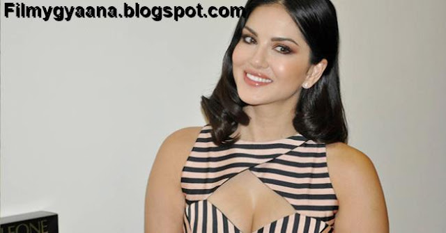 Sunny Leone Lust Perfume launch event photo