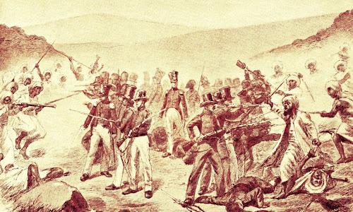 Membuka Kembali Sejarah Perang Padri