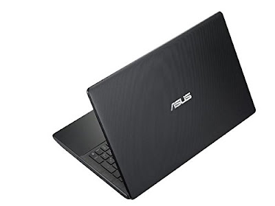 ASUS X551 15.6-inch Laptop (Intel Celeron 2.16GHz Processor, 4GB RAM, 500GB HDD, Windows 8.1 includes Windows 10 upgrade), Black