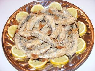 retete peste sardina la cuptor cu pesmet si susan reteta preparatedevis,