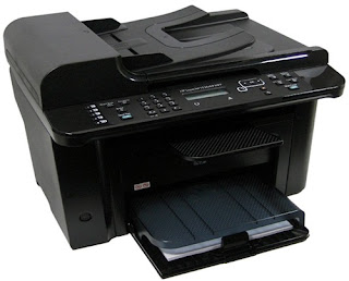 HP LaserJet Pro M1537dnf Driver & Software Download
