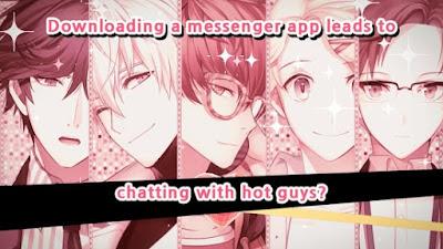 Mystic Messenger APK 1.3.7 Mod Android