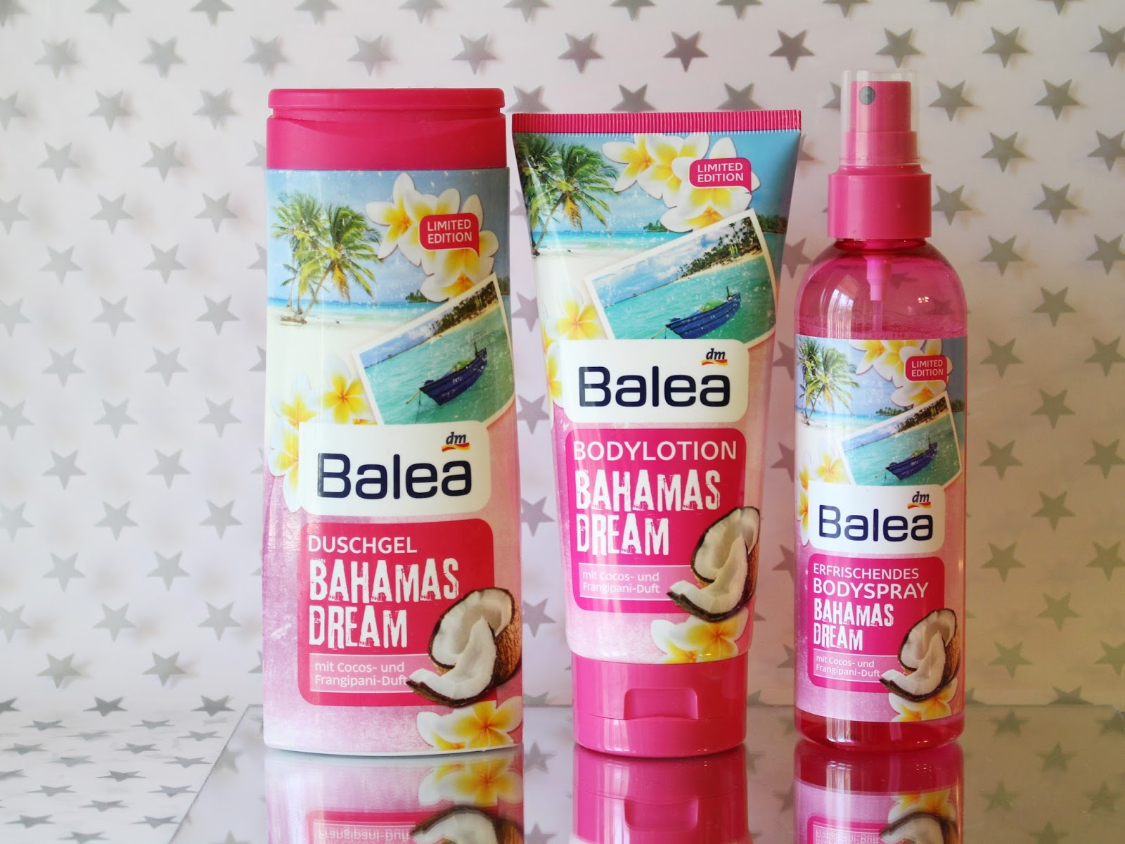 Balea Bahamas Dream