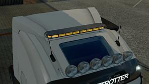 New Space Beacon mod