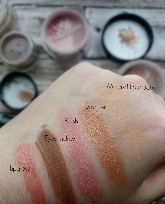 Beauty Blog, Irish blog, UK blog, cruelty free, swatches