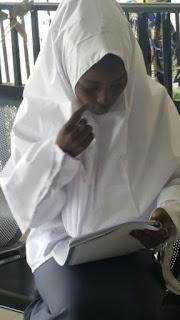Maryam Yahaya full biography