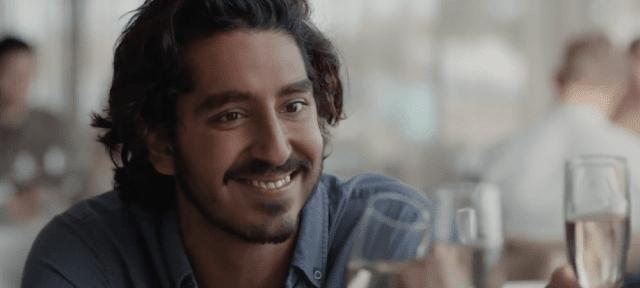 Dev Patel joue Saroo à l'âge adulte dans Lion, de Garth Davis (2017)