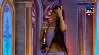 Sha Ajmani aka Garima AjmaniZee Rishtey Awards 5 .xyz.jpg