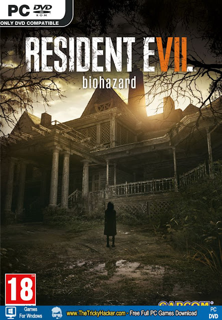Resident Evil 7 biohazard PC Game
