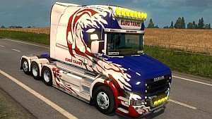 Scania T Longline ReWorked 1.20