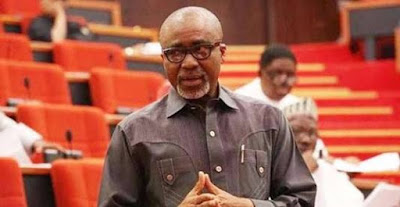 Senator Abaribe arrested for gun running, aiding IPOB - lawyer