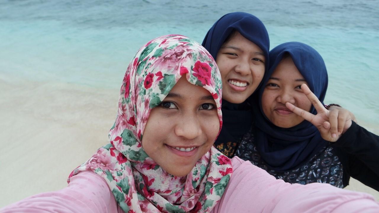 Hadiah Untuk Tersayang Gili Kondo Lombok M A M O