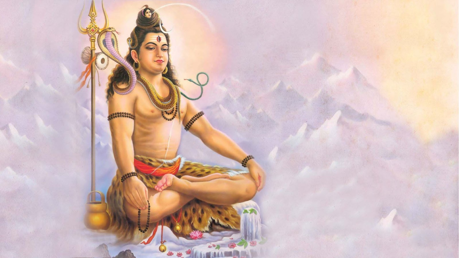 Lord-Shiva-on-Meditation-images