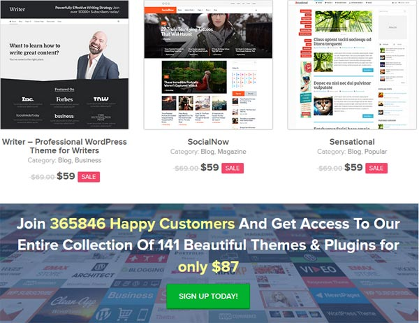 Free Download All Mythemeshop premium theme for wordpress Update