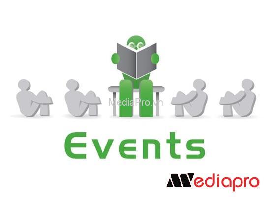 Lý do điểm chuẩn ngành quản trị tổ chức sự kiện được tìm hiểu đến