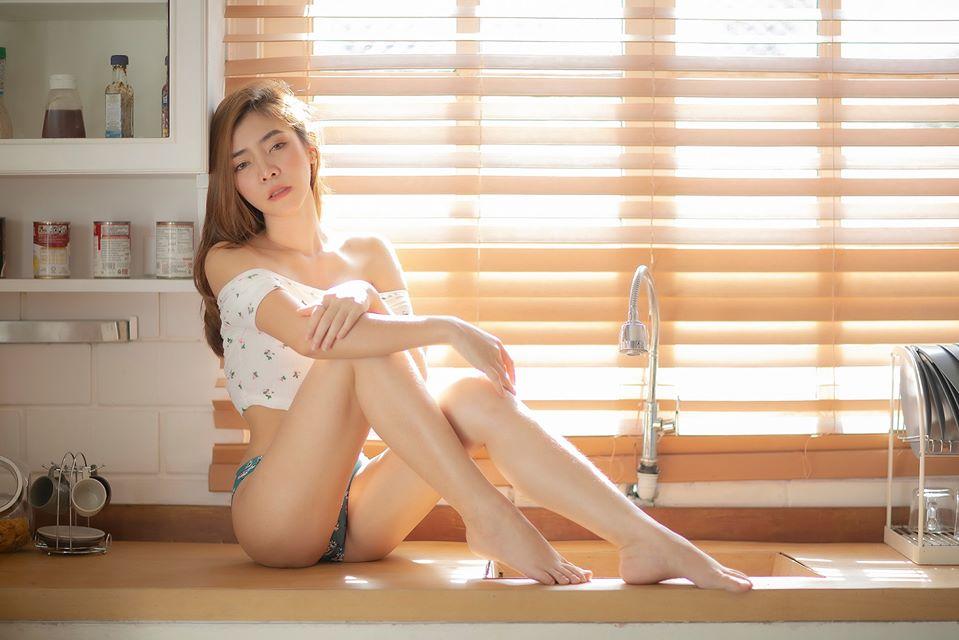 Hot Girl Suchada Phuangsua