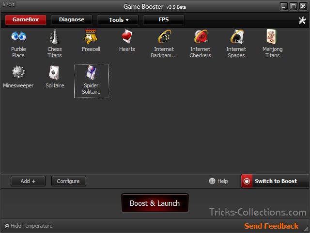Free Download Game Booster Versi Terbaru | iMEDZ COM