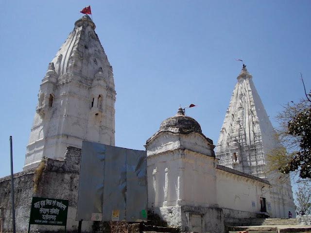 chhattisgarh destinations