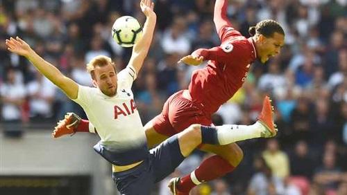 موعد مباراة ليفربول وتوتنهام 01-06-2019 فى نهائي دوري أبطال أوروبا