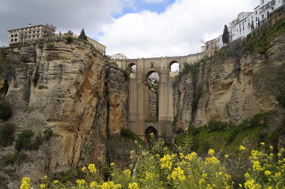 Ynas Reise Blog | Spanien | Ronda | Puente Nuevo