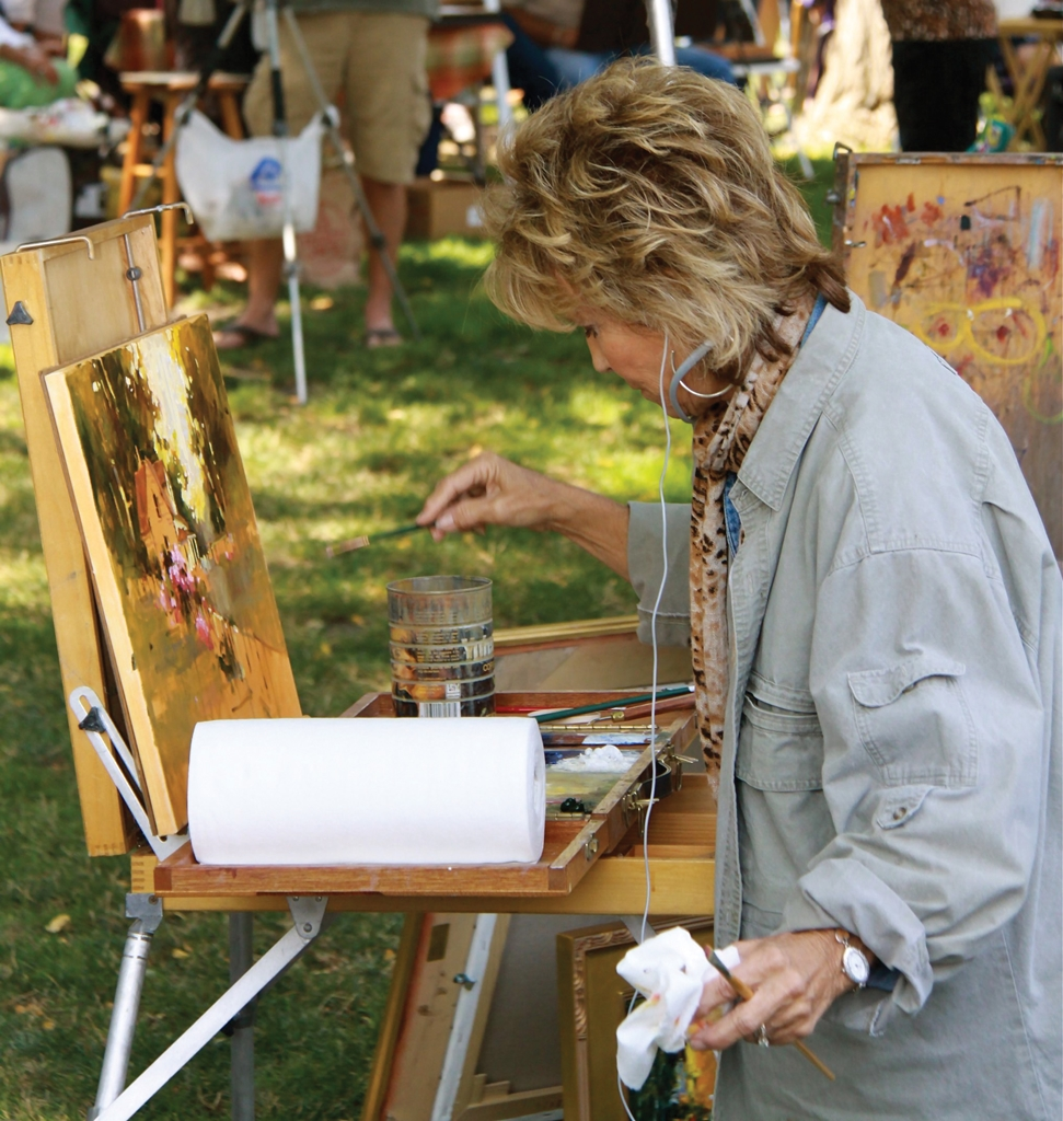 Marilyn  Simandle  Tutt Art