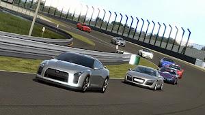 Gran Turismo Playstation 4 için Hazırlanıyor