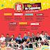 Xamegão 2019 de Cajazeiras terá sete dias de festa de 22 a 28 de junho; Confira a programação!